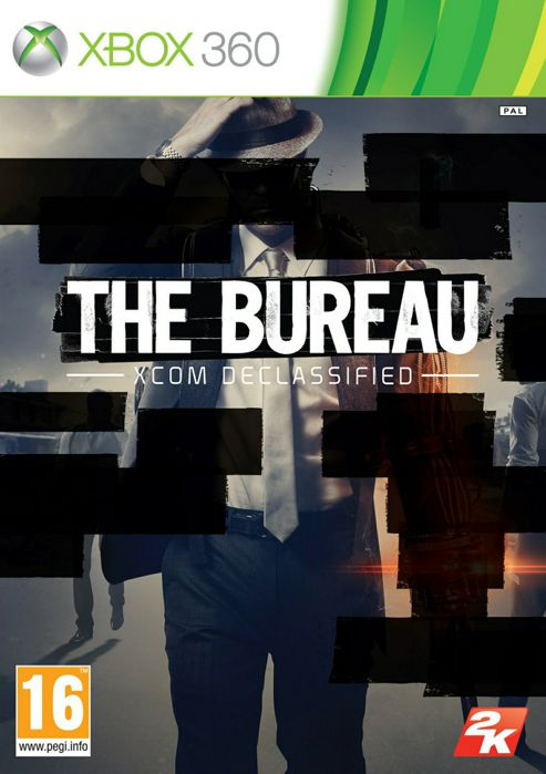 The Bureau : Xcom Declassified (Xbox 360)