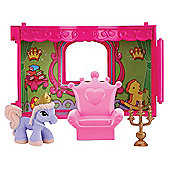 Filly Princess Dream Room