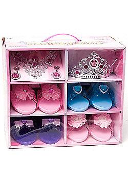 Fantasy Girl Shoe & Jewellery Role Play Set