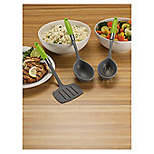 Healthy Steps 3-Piece Portion Measure Utensil Set