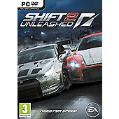 Shift 2 - Unleashed - PC