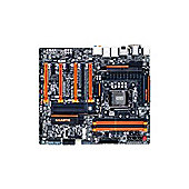 Gigabyte GA-Z77X-UP7 Motherboard Core i3/i5/i7/Pentium/Celeron LGA1155 Z77 Express E-ATX RAID Gigabit LAN Integrated Graphics Chip