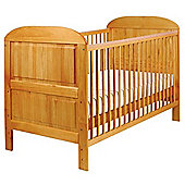East Coast Angelina Cot Bed (Antique)