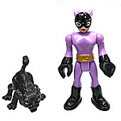 Imaginext DC Super Friends Mini Figure - Catwoman