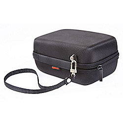 Black Hard Case For Tomtom Go 5000 / Tomtom Go 500 / Tomtom Go 400