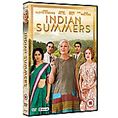 Indian Summers DVD