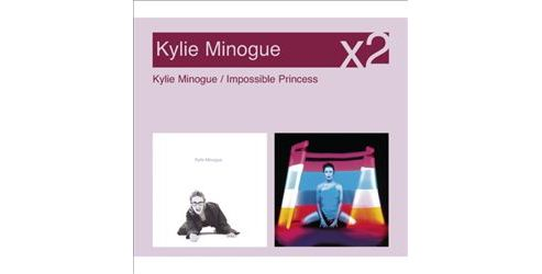 Kylie Minogue/Impossible Princess