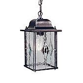 Elstead Lighting Wexford Chain Lantern