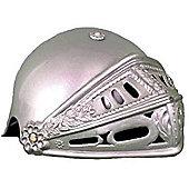 Ravensden 20cm Fancy Dress Knight Helmet