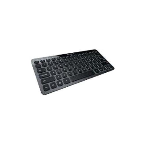 Logitech K810 Illuminated Bluetooth Keyboard