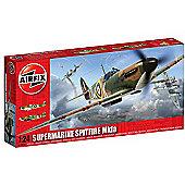 Supermarine Spitfire Mk 1a (A12001A) 1:24