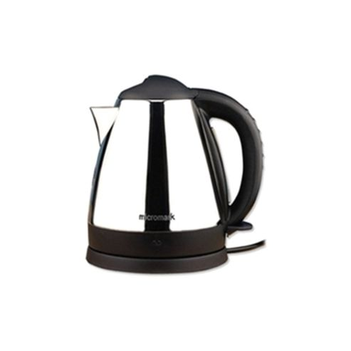 Own Brand 1.7 Litre  Cordless Jug Kettle Stainless Steel