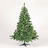 7ft Colorado Spruce Green Artificial Christmas Tree