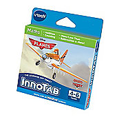 Vtech Innotab Game Bundle Monsters University & Planes 2 Items Supplied