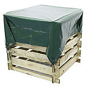 Composter Cover (Fits all sizes)
