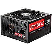 Antec High Current Gamer 620M Power supply 00761345-06219-0 620 Watt 80+ Bronze 13.5cm DBB Fan Modular