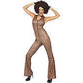 Scary Power - Adult Costume Size: 16-18