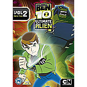 Ben 10 - Ultimate Alien - Vol.2 (DVD)