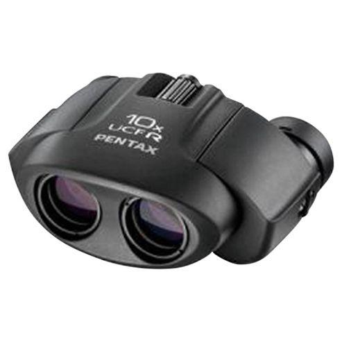 Pentax UCF-R 10x21 Porro-Prism Binoculars