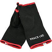 Bruce Lee Easy Fit Boxing Training Inner Gloves - Black