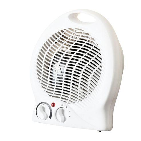 buy fine elements upright fan heater 2000w white from. Black Bedroom Furniture Sets. Home Design Ideas