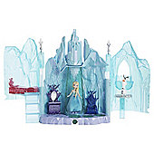 Disney Frozen MagiClip Magical Lights Palace Playset