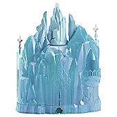 Disney Frozen Magical Lights Palace Playset