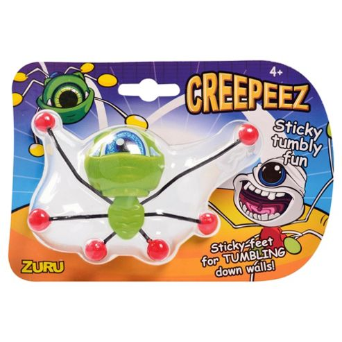 Creepeez Sticky Feet