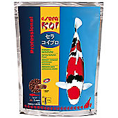 Sera Koi Professional Spring / Autumn Fish Food - 21 l