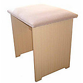 Welcome Furniture Avon Stool - Beech