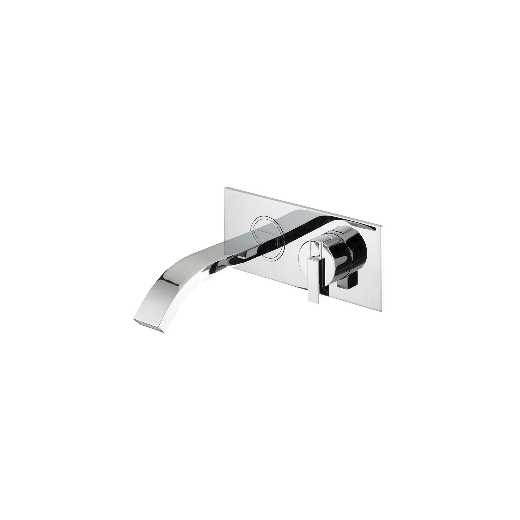 Bristan Chill Wall Mounted Bath Filler Tap Chrome Plated at Tesco Direct