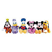 Disney Mickey Mouse Clubhouse Soft Toy