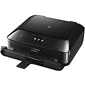 Canon PIXMA MG7750 All in One Colour Inkjet Printer 0596C008 Print 15 ipm Mono / 10 ipm Colour Print Resolution Up to 9600 x 2400 dpi