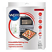 WPRO C00380140 Extendable Baking Tray 37cm to 52cm