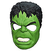 Marvel Avengers Age Of Ultron Hulk Mask