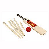 Bigjigs Toys Cricket Set