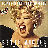 Experience The Divine Bette Midler - The Greatest Hits Of Bette Midler