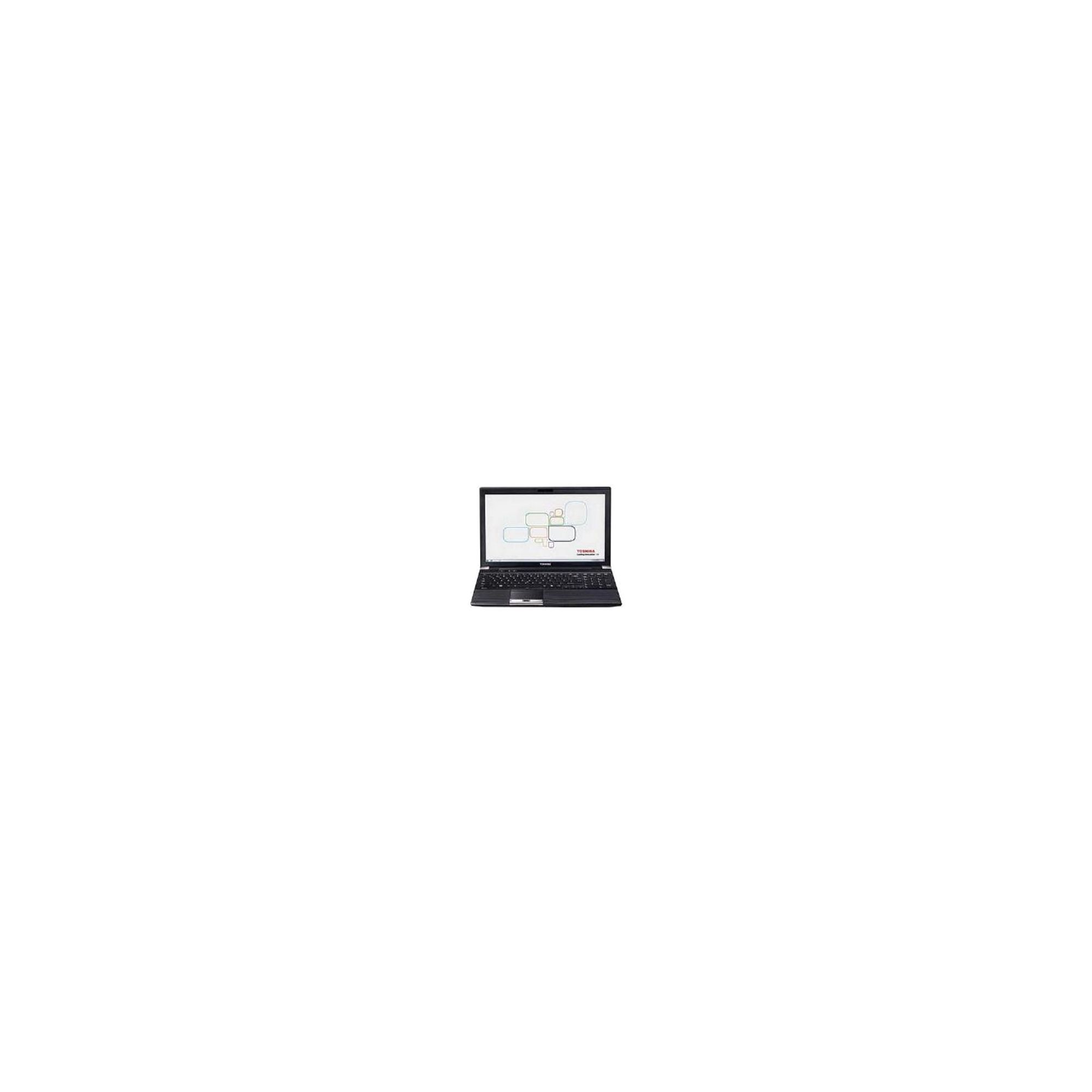 Toshiba Tecra R950-1CL (15. 6 inch) Notebook Core i5 (3210M) 2. at Tescos Direct