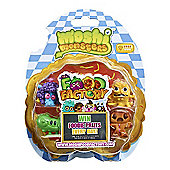 Moshi Monsters Food Factory Figures