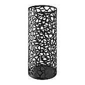 Yamazaki Yamazaki Nest Round Umbrella Stand Storage in Black 6322