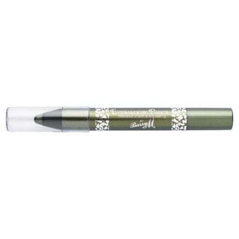 Barry M Eyeshadow Pencil 3 - Green