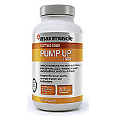 Pump Up & NO2 60 Capsules