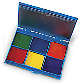 Learning Resources 7-Colour Ink Stamp Pad