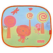 Fisher Price Pop-up Sunshade