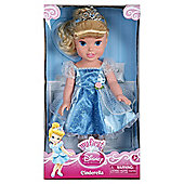 My First Disney Toddler Princess Cinderella