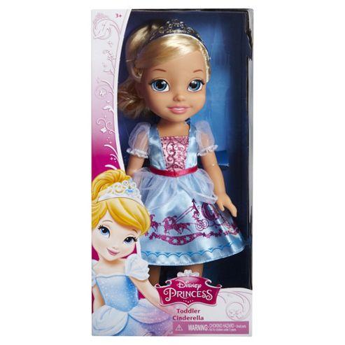 My First Disney Princess Toddler Cinderella