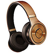 PIONEER SEMX9 HEADPHONES (COPPER)