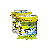 Berkley Powerbait Micro Corn - Yellow Twin Pack (50)