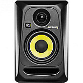 KRK ROKIT RP4 G3 30 Watt Powered Studio Monitor - Black