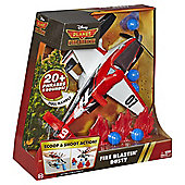 Disney Planes Fire & Rescue Fire Blastin' Dusty